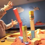 Jeux de construction - Jeu de bricolage - Jeu d'éveil - Polipetitpois