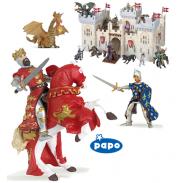 Figurines pour enfants Papo et Le Toy Van - Polipetitpois