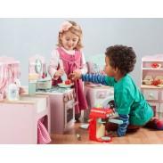 Dinette - Cuisine - Marchande pour enfants - Polipetitpois