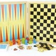 Jeux de société éducatfis et ludiques pour enfants - Polipetitpois