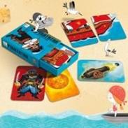Jeux de cartes Djeco, les jouets libres(100%français) - Polipetitpois