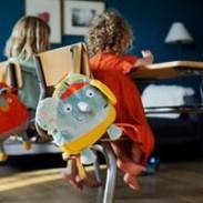 Sacs à dos pour enfants - cadeau original - Polipetitpois