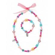Colliers et bracelets pour enfants - Polipetitpois