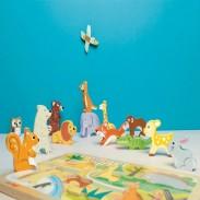 Jeux et jouets bois et autres pour amuser les enfants  - Polipetitpois
