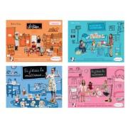 Jeux Amulette - Jeux d'imitation - Fabriquée en France - Polipetitpois