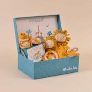 Cadeaux de naissance - cadeau original pour enfant - Polipetitpois