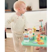 Jeux et jouets d'éveil enfants - Cadeau de naissance - Poilpetitpois