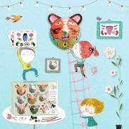 Loisirs créatifs enfants - Activités créatives - Polipetitpois